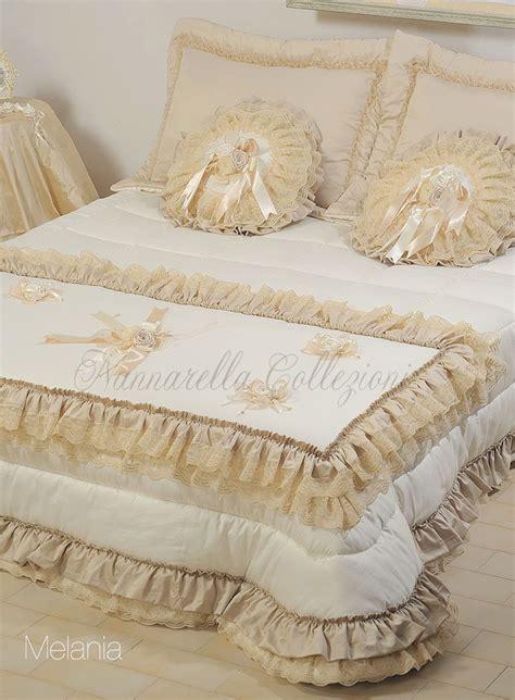 copriletti matrimoniali eleganti melania collezione nannarella collezioni