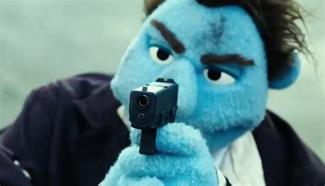 Murder In Time trailer for the happytime murders news