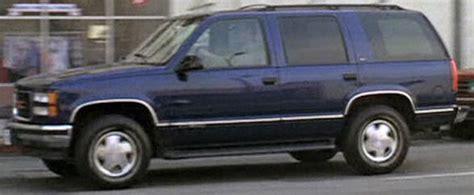 how to learn all about cars 1996 gmc rally wagon g3500 lane departure warning gmc yukon רשמים ראשונים ויישור קו
