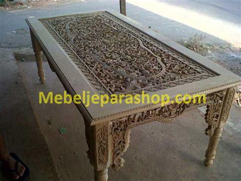 Meja Tv Ukir Jepara kursi meja makan ukiran jepara mjs furniture