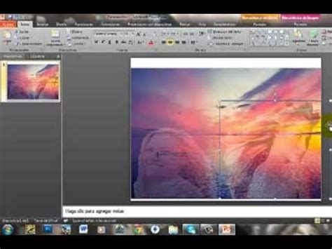 imagenes libres sin marca de agua marcas de agua con microsoft powerpoint youtube