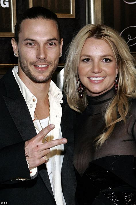 Tmz Is Reporting That Kevin Federline Is Requesting An Emergency Custody Hearing by Ex Kevin Federline Demands More Child