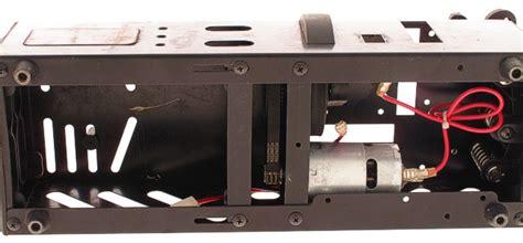 cassetta avviamento modellismo cassetta avviamento starter box himoto usato 70110
