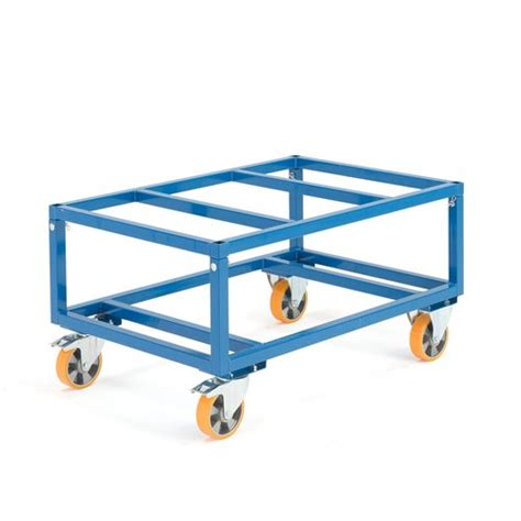 1 Kg Uk 180 160 Sprei Sprey Fata Hk Pink adjustable pallet trolley 216 160 mm pu wheels 1000 kg load brakes aj products