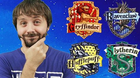 hogwarts house test what hogwarts house are you full pottermore quiz youtube
