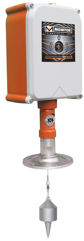 Plumb Bob Level by Silo Patrol Plumb Bob Level Sensor