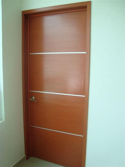 imagenes de puertas minimalistas puertas minimalistas echas a base de madera 100 natural