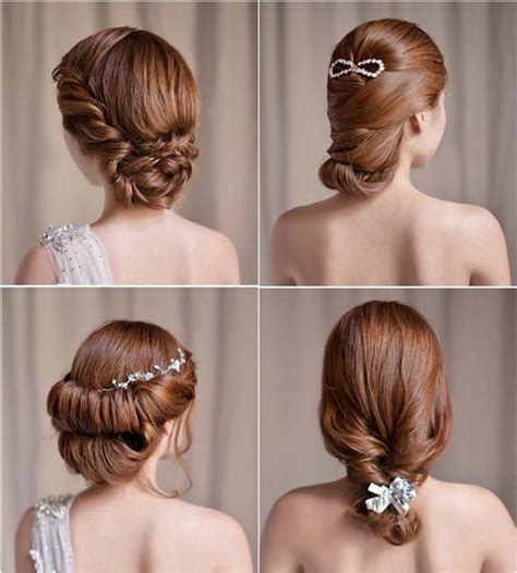 Classic Wedding Hairstyles by Wedding Hairstyles 2013 Newhairstylesformen2014