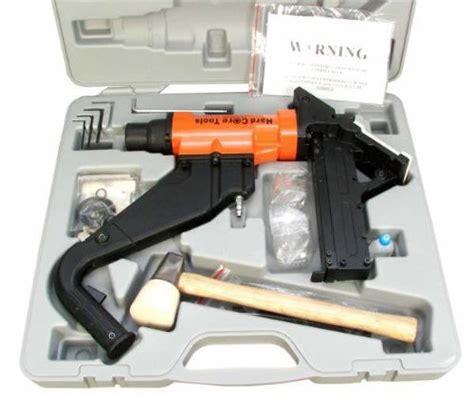 Hardwood Floor Gun Tips To Install Hardwood Floor With Hardwood Floor Nail Gun Home Decor Report