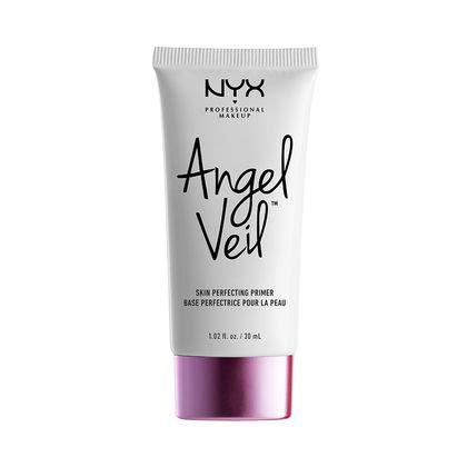 Nyx Primer veil skin perfecting primer nyx cosmetics