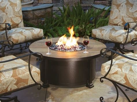 Ow Lee Fire Pits Fire Pit Ideas Ow Pits