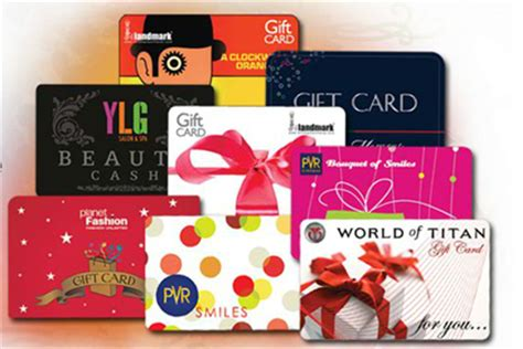 Stored Value Or Gift Cards - gift cards to be 1 bn biz in india in 3 5 years qwikcilver financial express