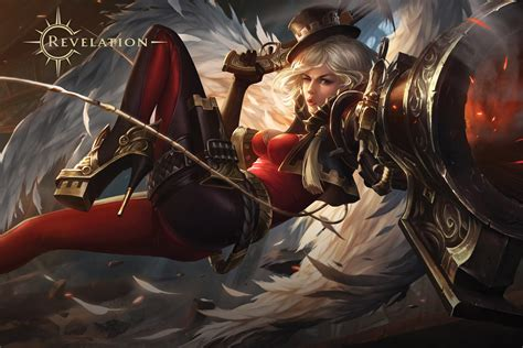 Revelation Online Beta Key Giveaway - revelation online giveaway third closed beta a thousand keys for you
