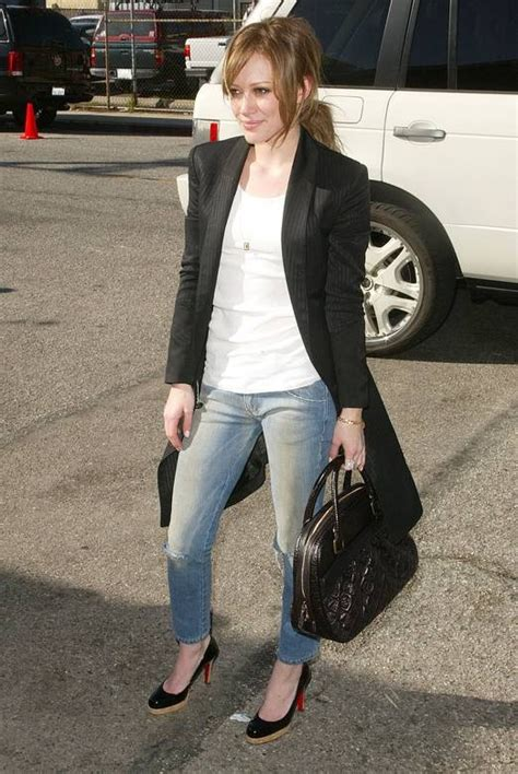 Get Look Hilary Duffs Burch Ballerina Flats by 17 Best Images About Hilary Duff Style On