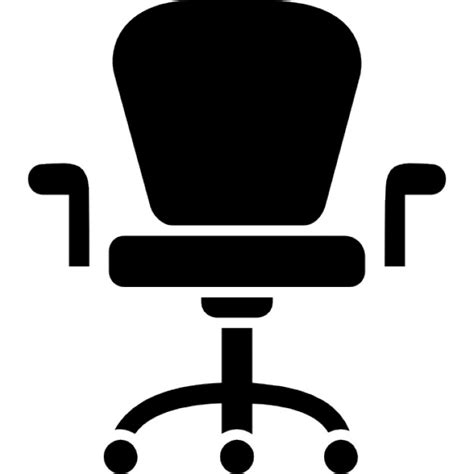 stuhl icon office chair vectors photos and psd files free