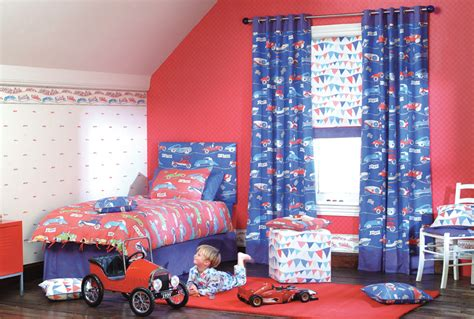 curtains for boy bedroom kids fabric sets for cool girls and boys bedroom designs