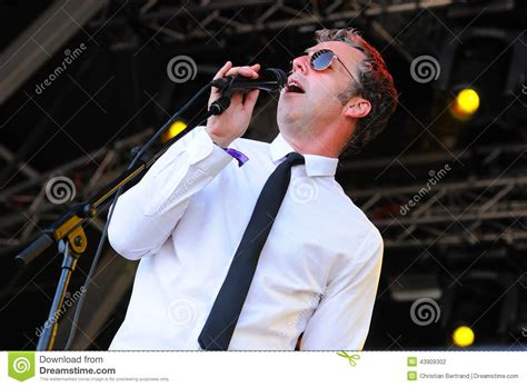 may may singer songwriter starnow baxter dury singer and songwriter performs at san miguel
