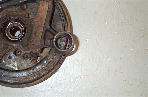 re aluminium 3185 how can i make a 5x100 centered hose reel nasioc