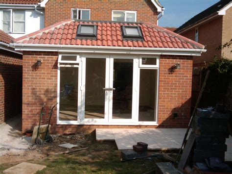 Cost Of Small Home Extension My Single Storey Rear Extension