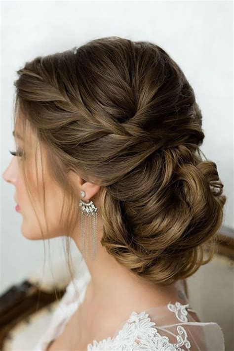 Wedding Hair Ideas by Best 25 Hairstyles For Weddings Ideas On