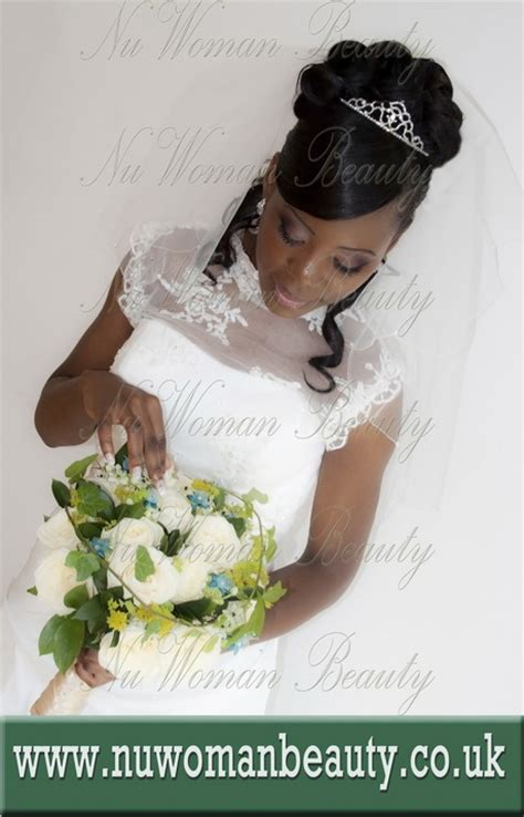 wedding hairstyles afro hair afro caribbean bridal hairstyles