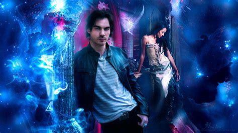 Damon Salvatore Wallpaper For Desktop