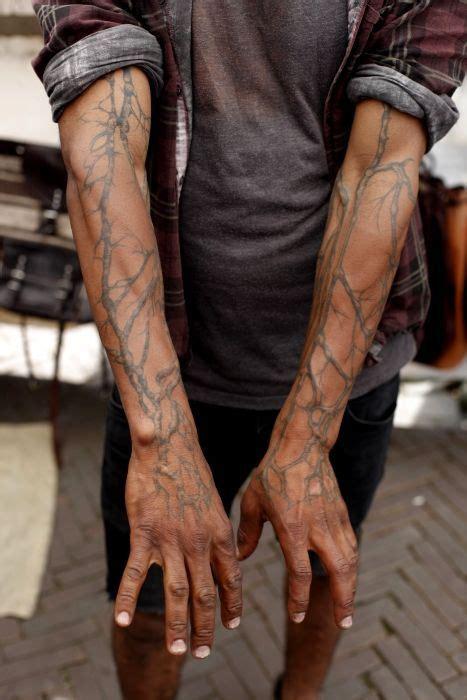 vein tattoos vein tattoos tattoos tattoos