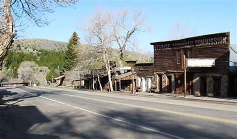 ghost towns in america 10 pics izismile com