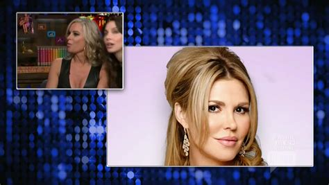 brandi glanville hair extensions thewwhldiaries blog