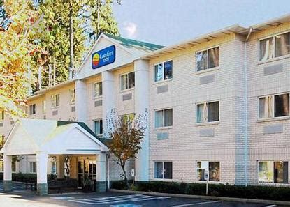 comfort inn lacey washington comfort inn lacey olympia deals see hotel photos