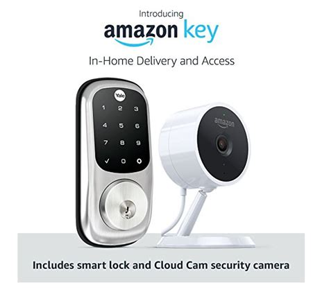 amazon key introducing amazon key for prime members