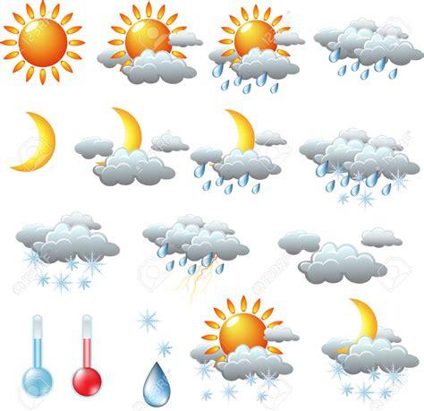 clipart pioggia clipart soleil et pluie
