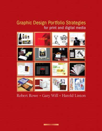 graphics design books pdf graphic design portfolio strategies for print and digital