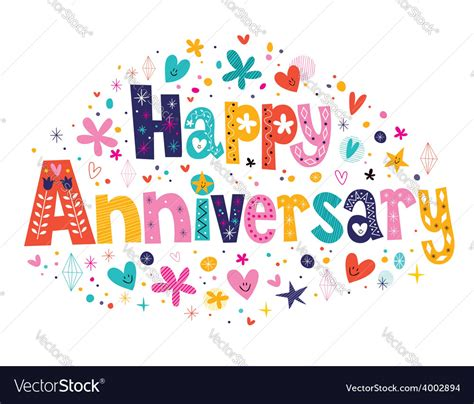 free happy anniversary images happy anniversary royalty free vector image vectorstock
