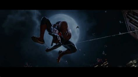 spider man final swing the amazing spiderman final swing 1080p youtube