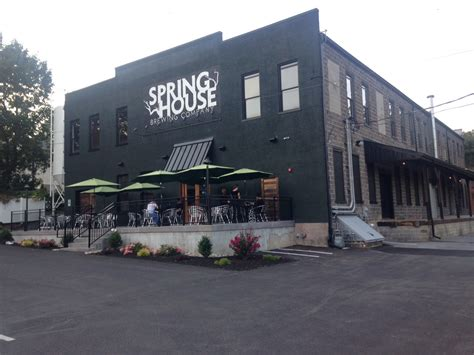 spring house brewery review spring house brewing company sarabozich com
