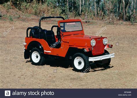 jeep mahindra mahindra jeep stock photos mahindra jeep stock images
