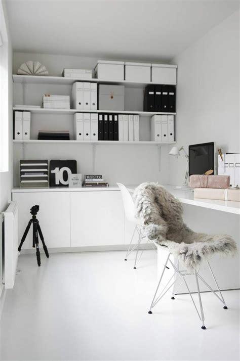 arbeitszimmer einrichten 42 kreative und praktische einrichtungsideen f 252 rs