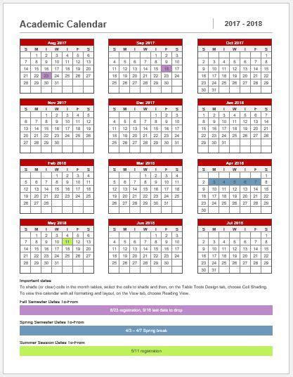 Excel 2003 Calendar Template by Preschool Calendar Templates For Ms Word Excel Word