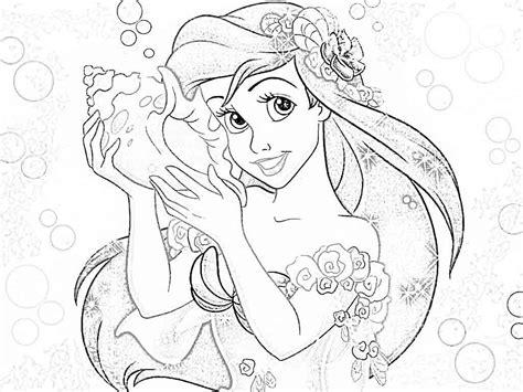 disney color pages fresh disney princess coloring pages design printable
