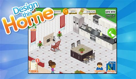home design the game appalachian state university building an app