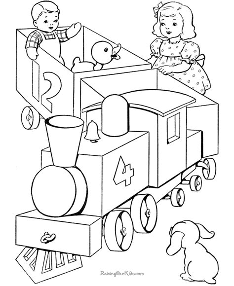 little engine that could coloring pages coloring home