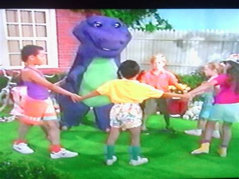 Barney And The Backyard Cast Where Are They Now by Image I Wish We Were At The Park Shimbereh Shimberah