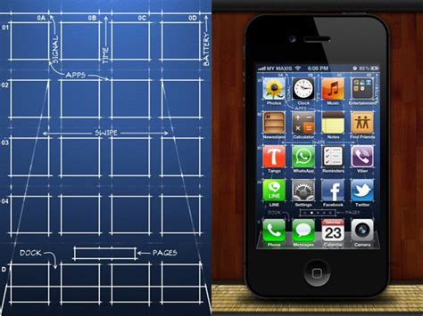 cool wallpaper apps 40 creative iphone wallpapers to make your apps look good