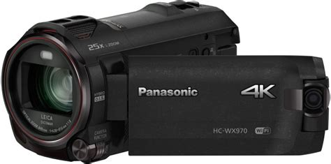 panasonic new 4k panasonic introduces new 4k cameras with hdr