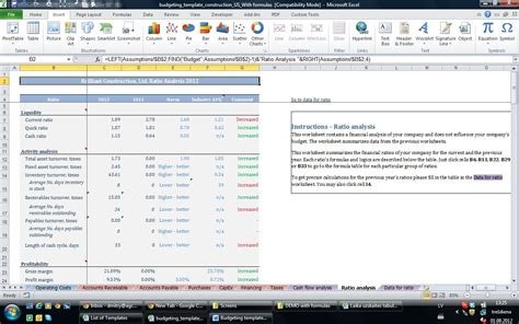 business spreadsheet templates spreadsheet templates for