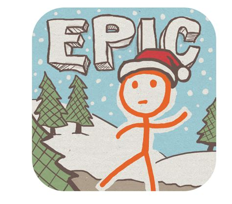 doodle stickman free app of the day draw a stickman epic