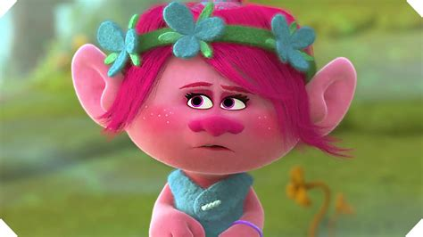 les trolls les trolls extrait 1 animation 2016 youtube