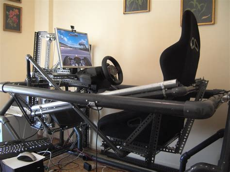 Motor Wiper 7k motion simulator using basic st2 parallax forums