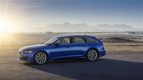 Audi A6 Avant Forum by 2019 Audi A6 Gets An Avant Version Wagon Geeks Rejoice